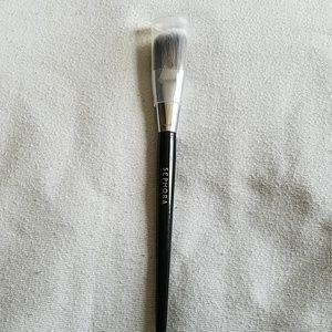 Sephora pro angle blush brush 49